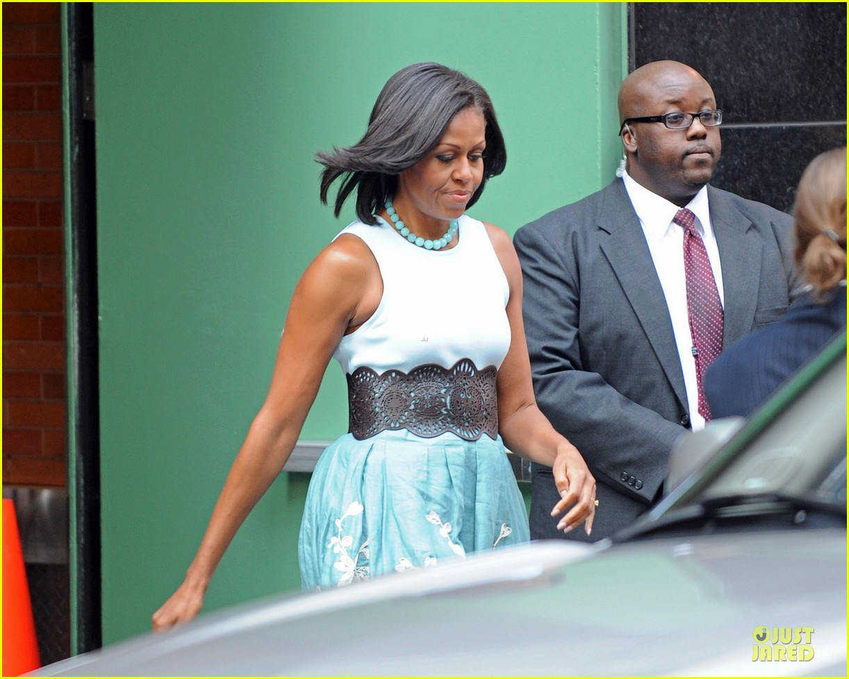 michelle obama good morning america 01