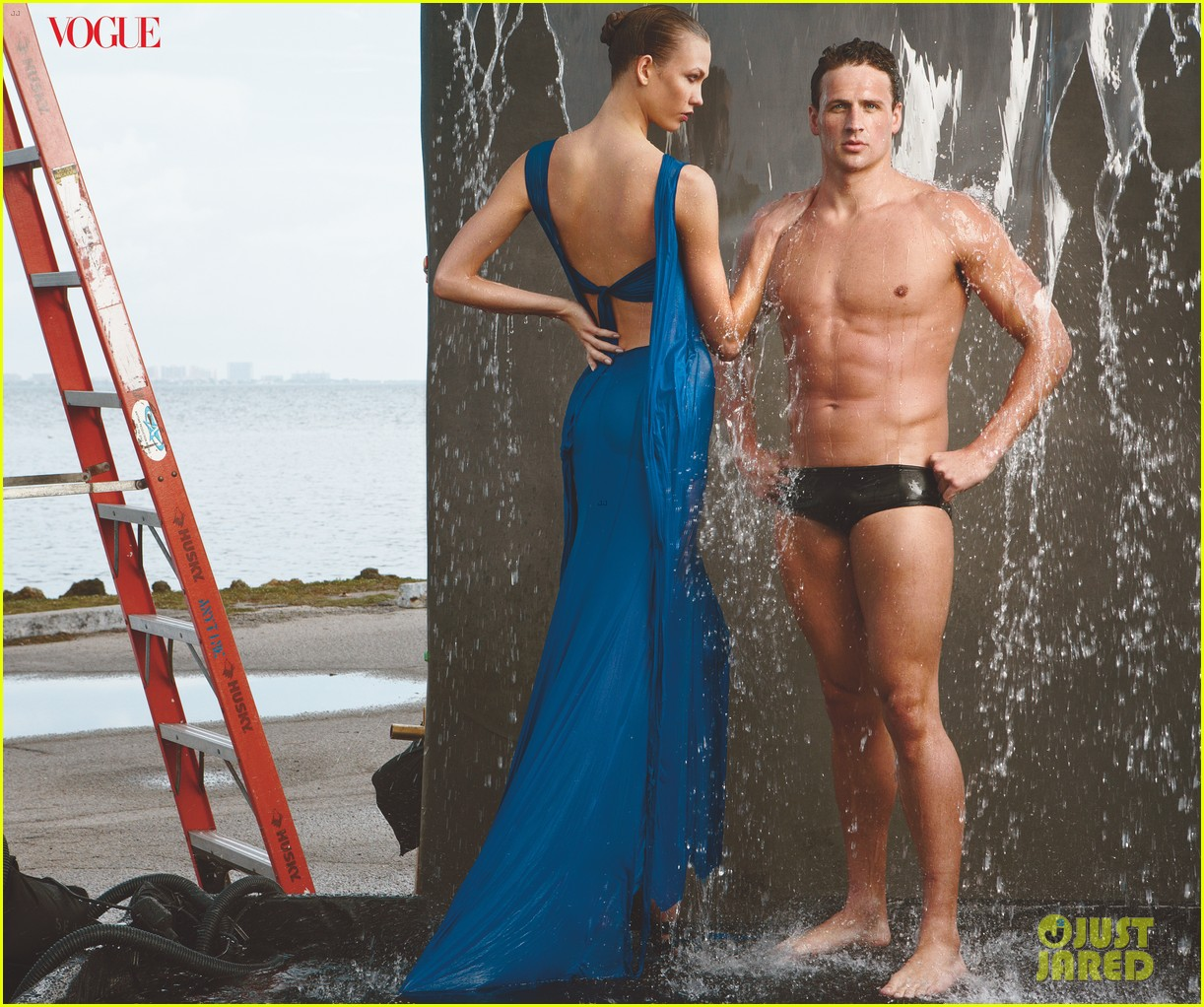 serena williams ryan lochte vogue june 2012 03