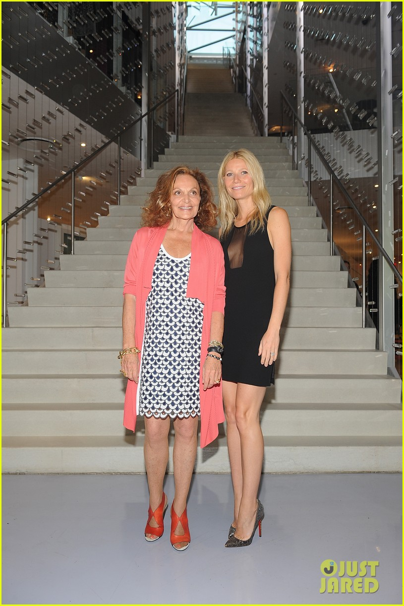 gwyneth paltrow conversation launch with amanda de cadenet 04