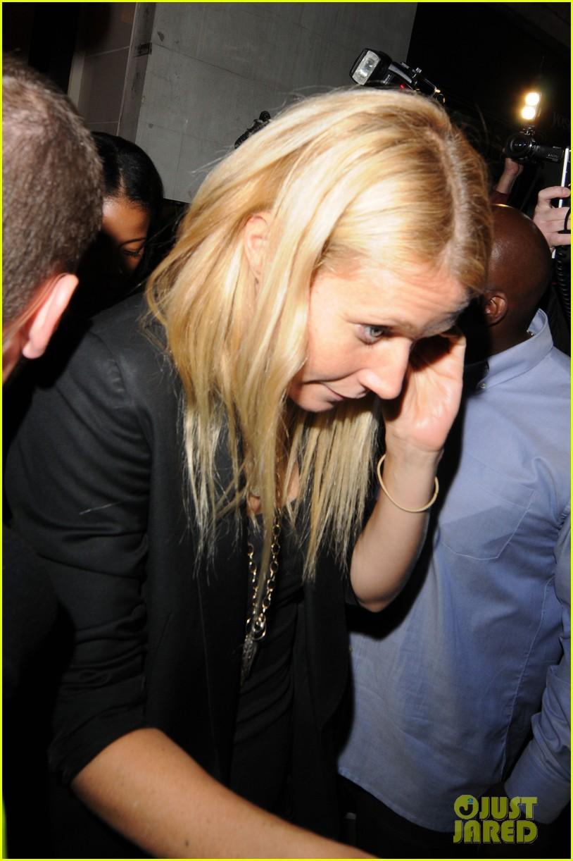 gwyneth paltrow rihanna kanye west after party 08