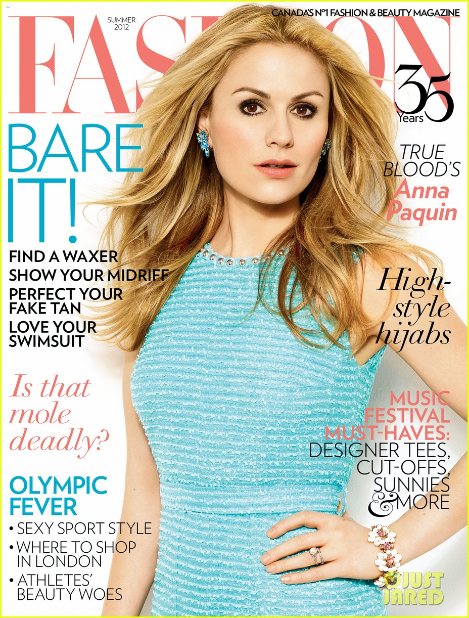 anna paquin fashion magazine