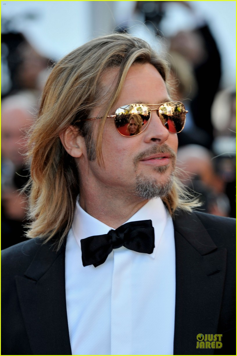 brad pitt killing softly cannes premiere 05