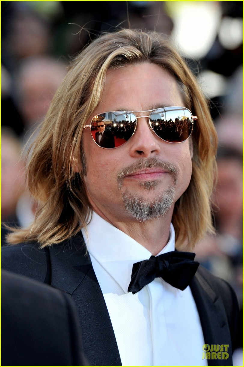 brad pitt killing softly cannes premiere 08