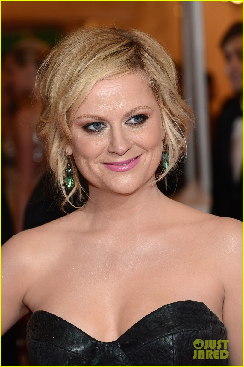 amy poehler met ball 2012 042658403