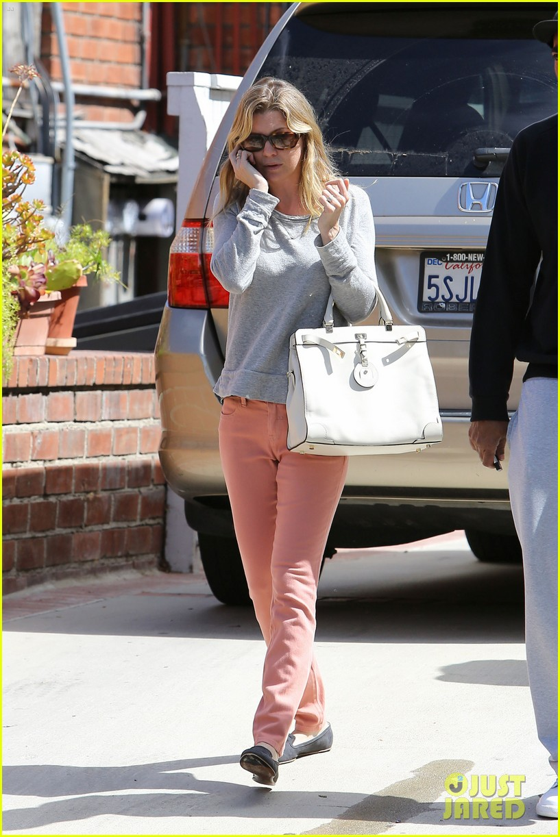 ellen pompeo chris ivery rug shopping 032666892
