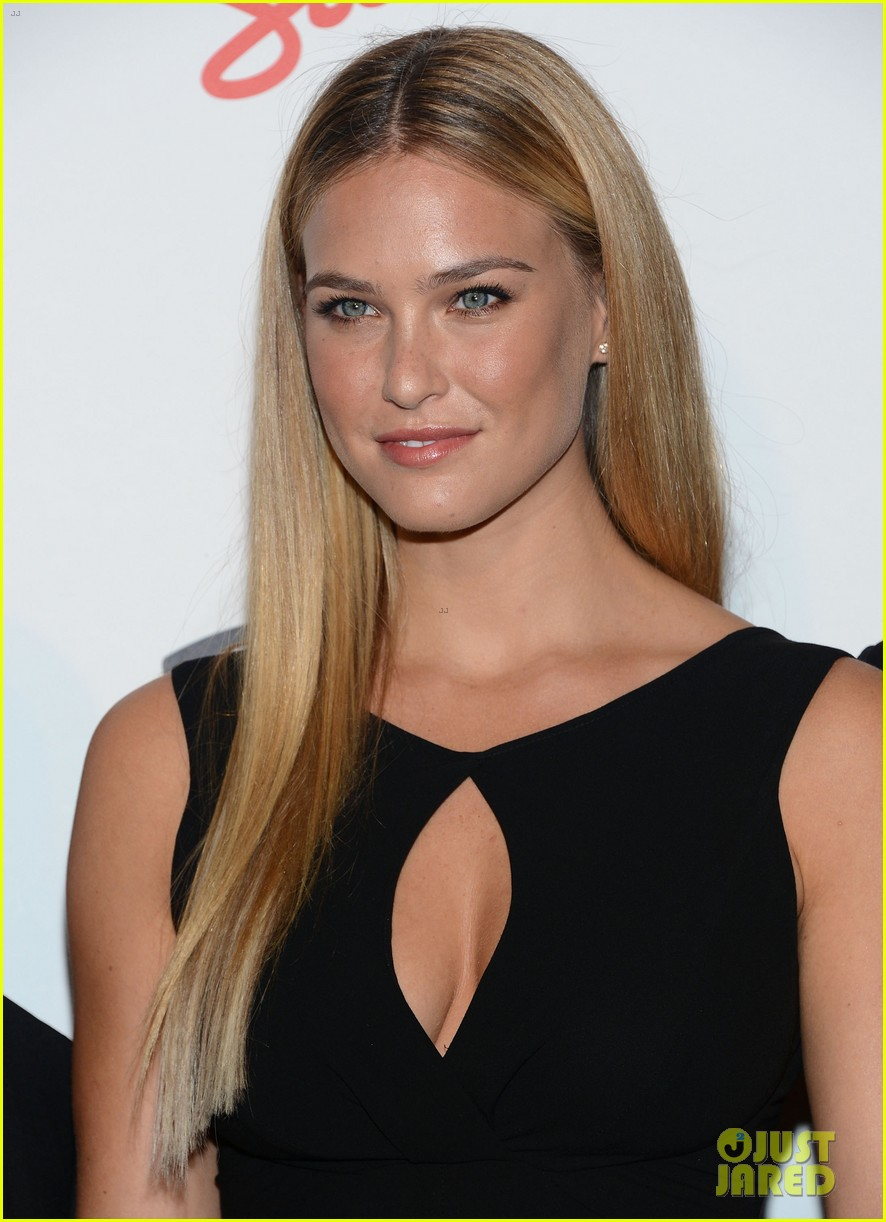 bar refaeli maxim hot 100 party 03