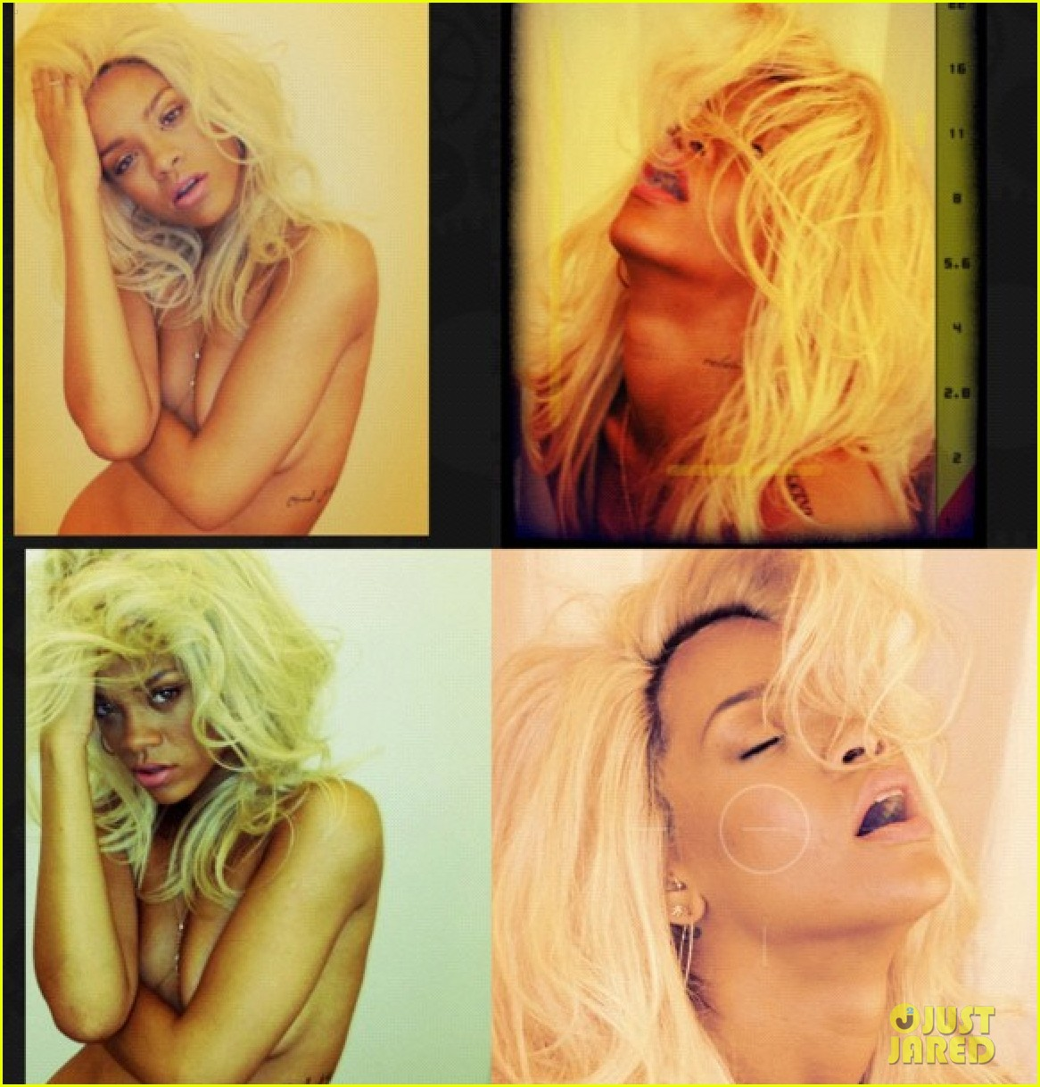 rihanna fragrance photoshoot instagram 03
