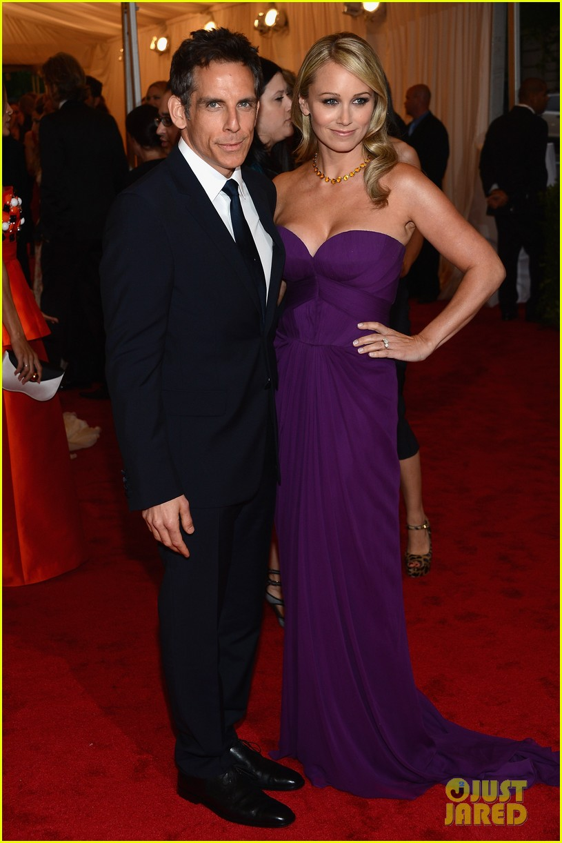 mark ruffalo ben stiller 2012 met ball 032658880