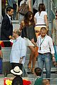 shayk ronaldo tennis soccer 09