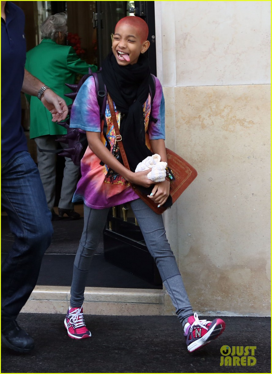 willow smith stars stripes sky high sneakers 37