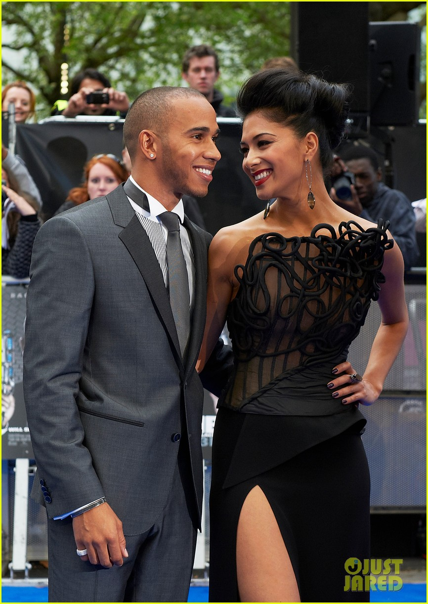 will smith nicole scherzinger men black uk premiere 05
