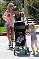 jamie lynn spears sunday family outing 08