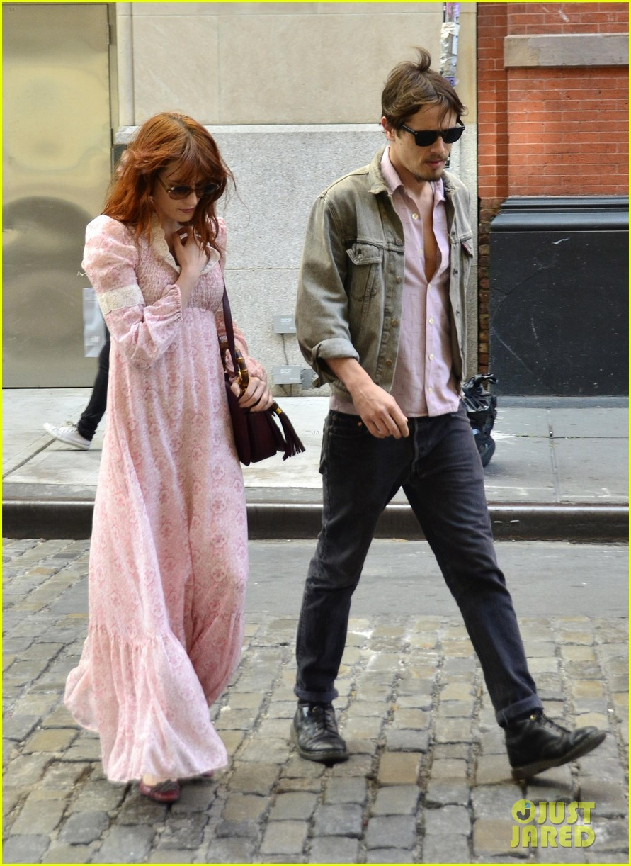 florence welch shopping 11