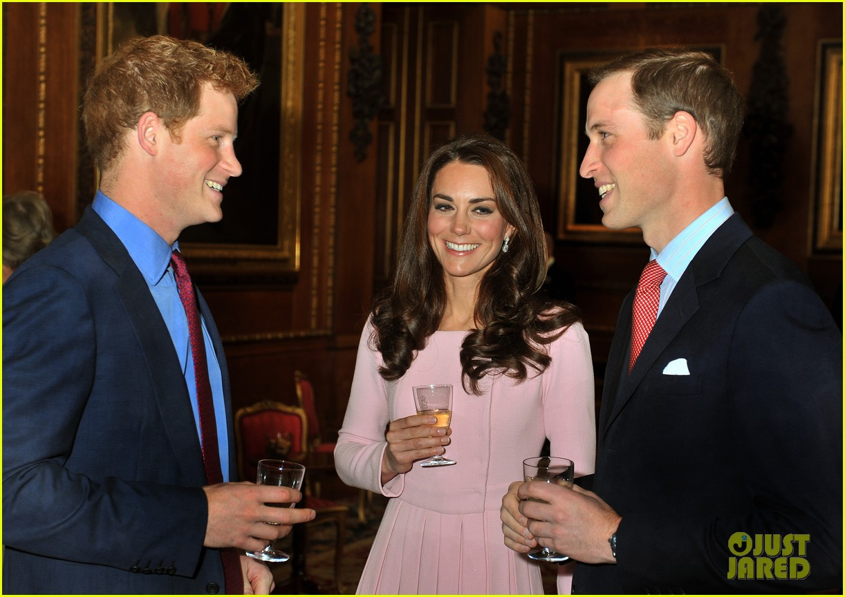 prince william duchess kate waterloo chamber reception 06