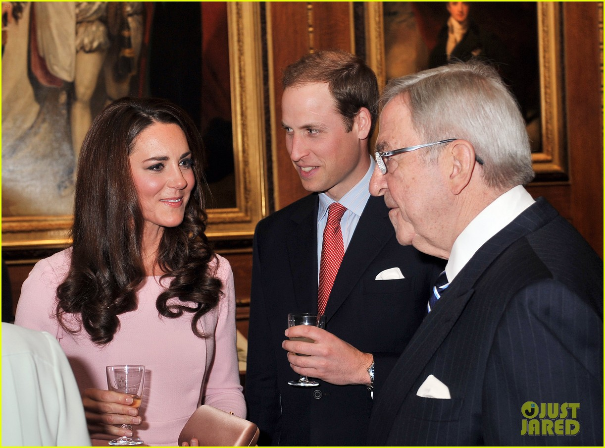 prince william duchess kate waterloo chamber reception 11