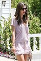 alessandra ambrosio post baby body 16