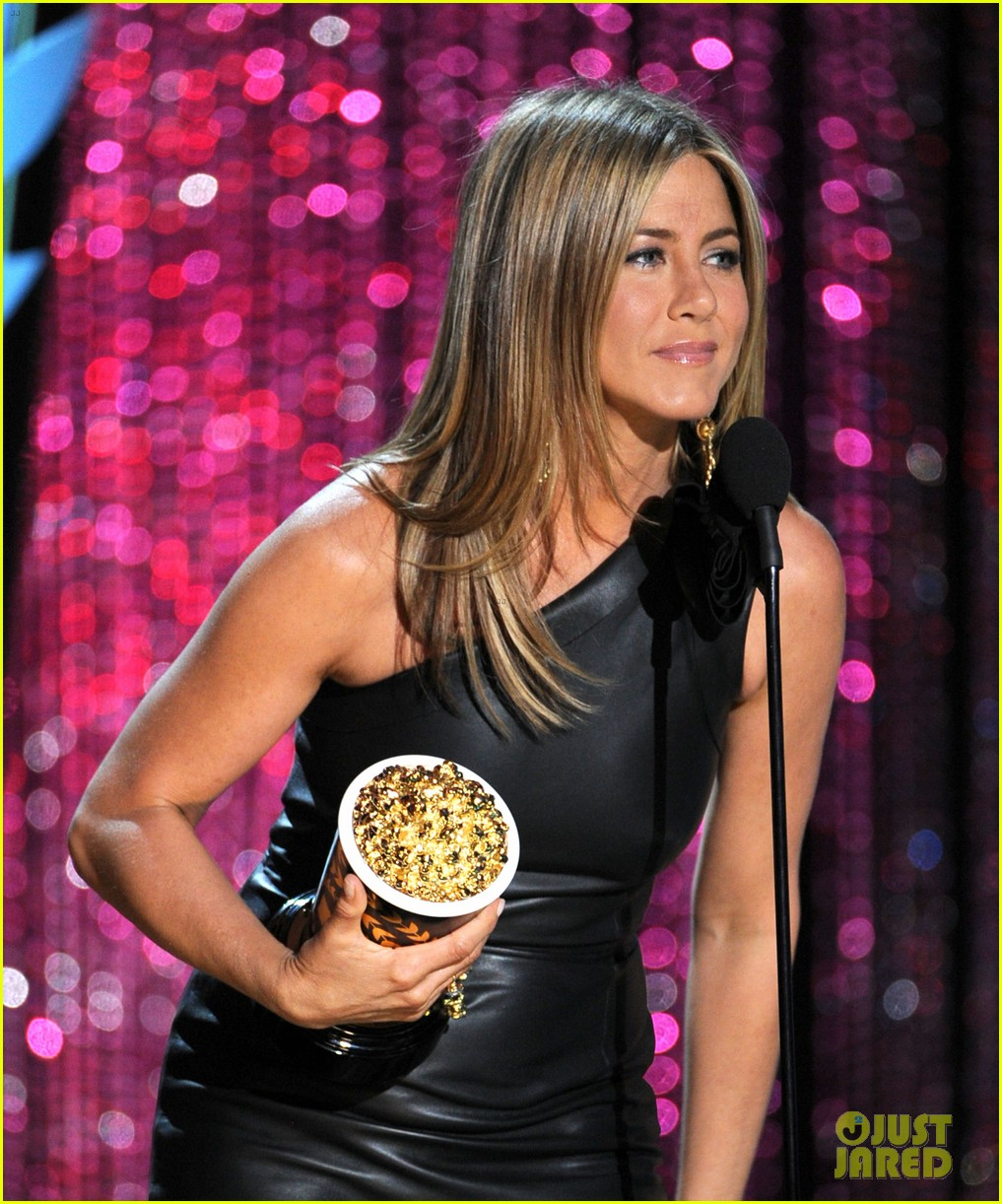 aniston mtv awards 01