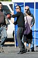 christian bale isabel lucas knight of cups set 17