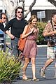 christian bale isabel lucas knight of cups set 20