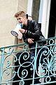justin bieber paris megaphone concert 05