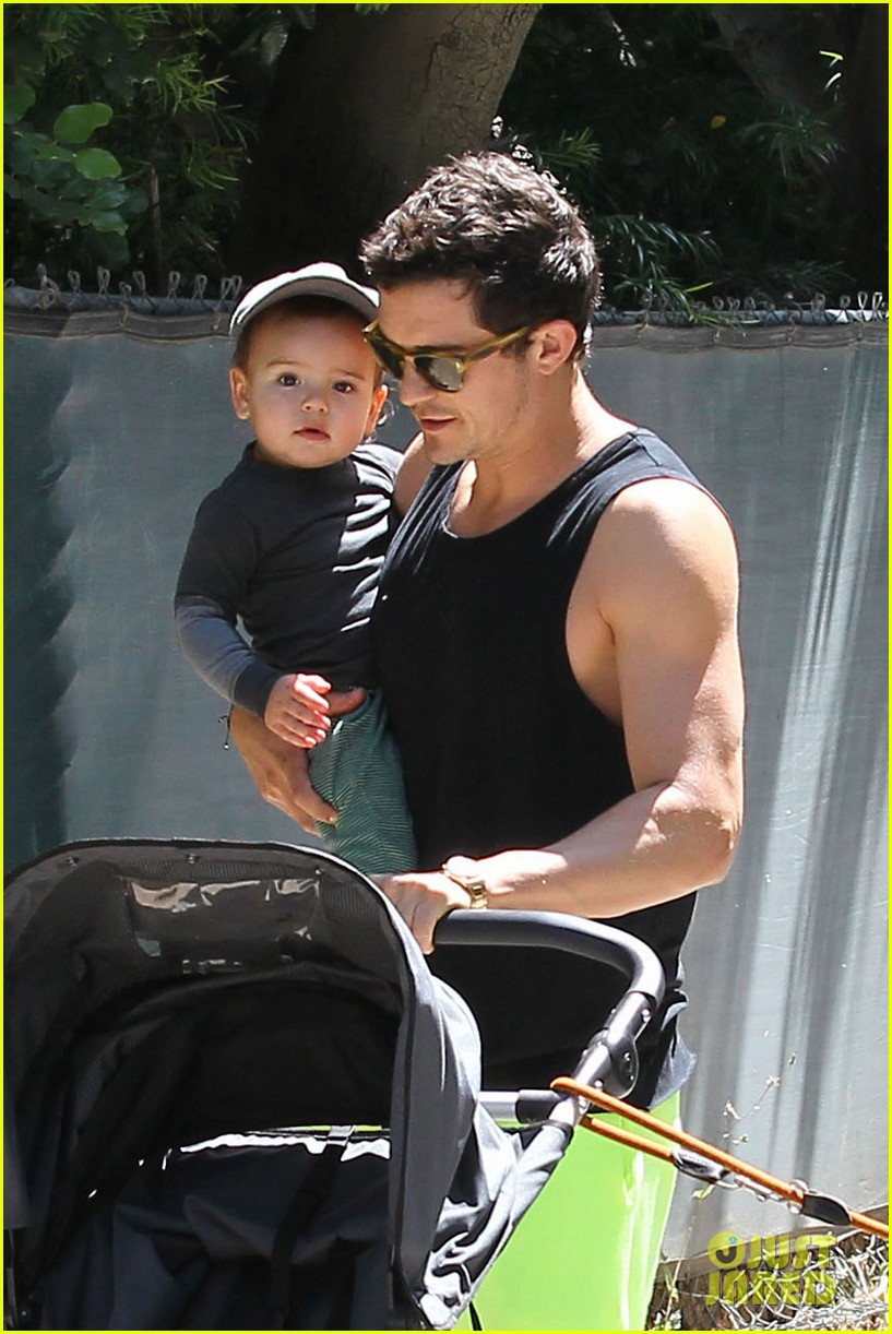orlando flynn bloom fathers day walk 02