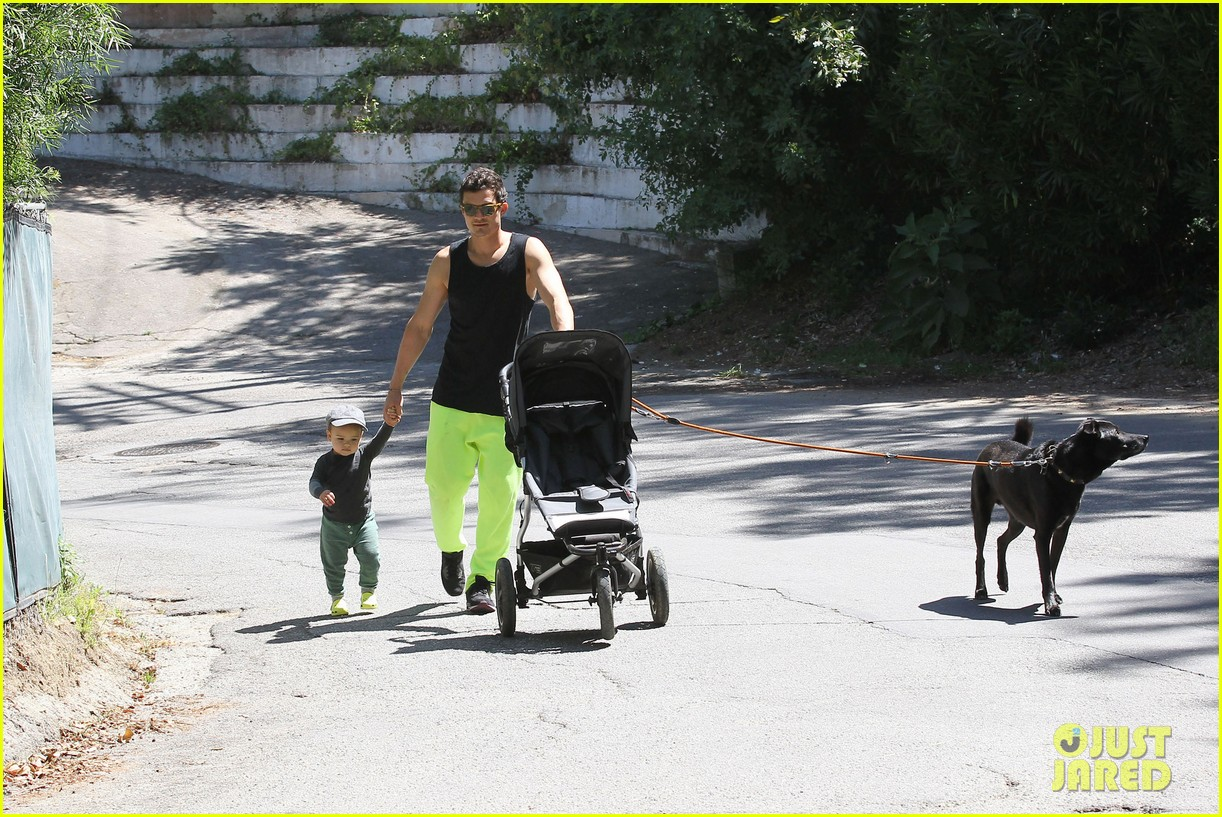 orlando flynn bloom fathers day walk 04
