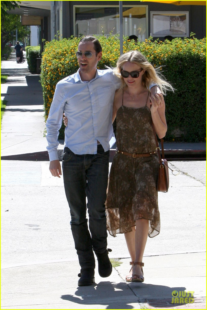 kate bosworth michael polish lemonade lunch 05