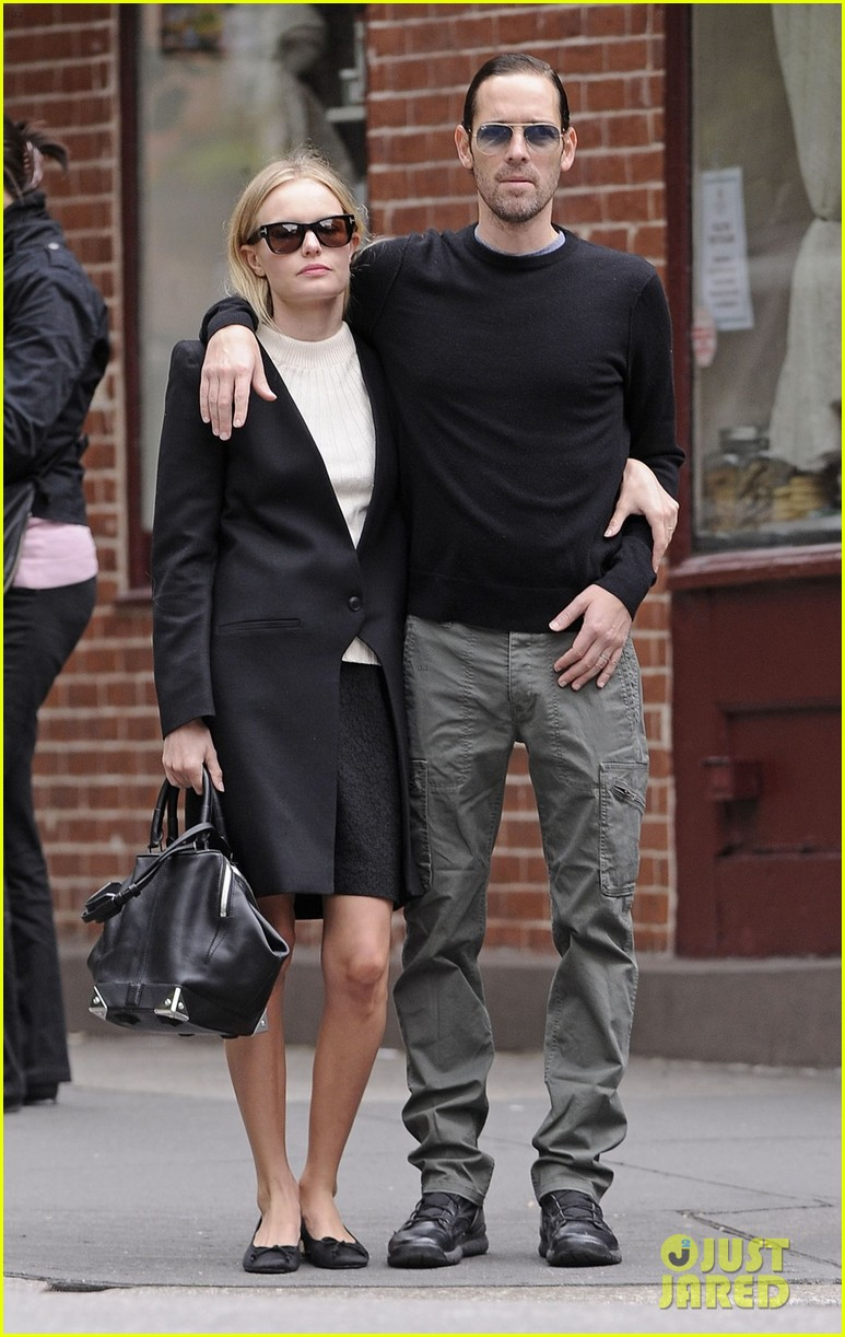 kate bosworth michael polish west village lovers 03