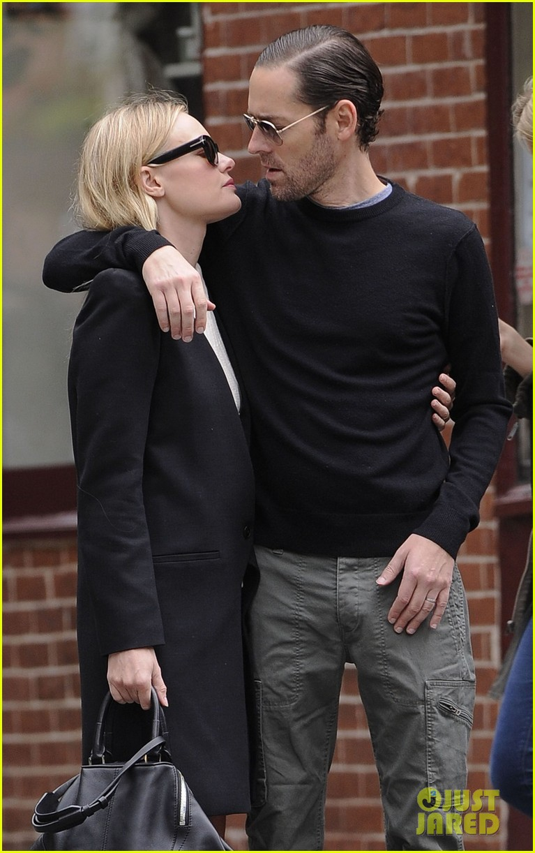 kate bosworth michael polish west village lovers 05
