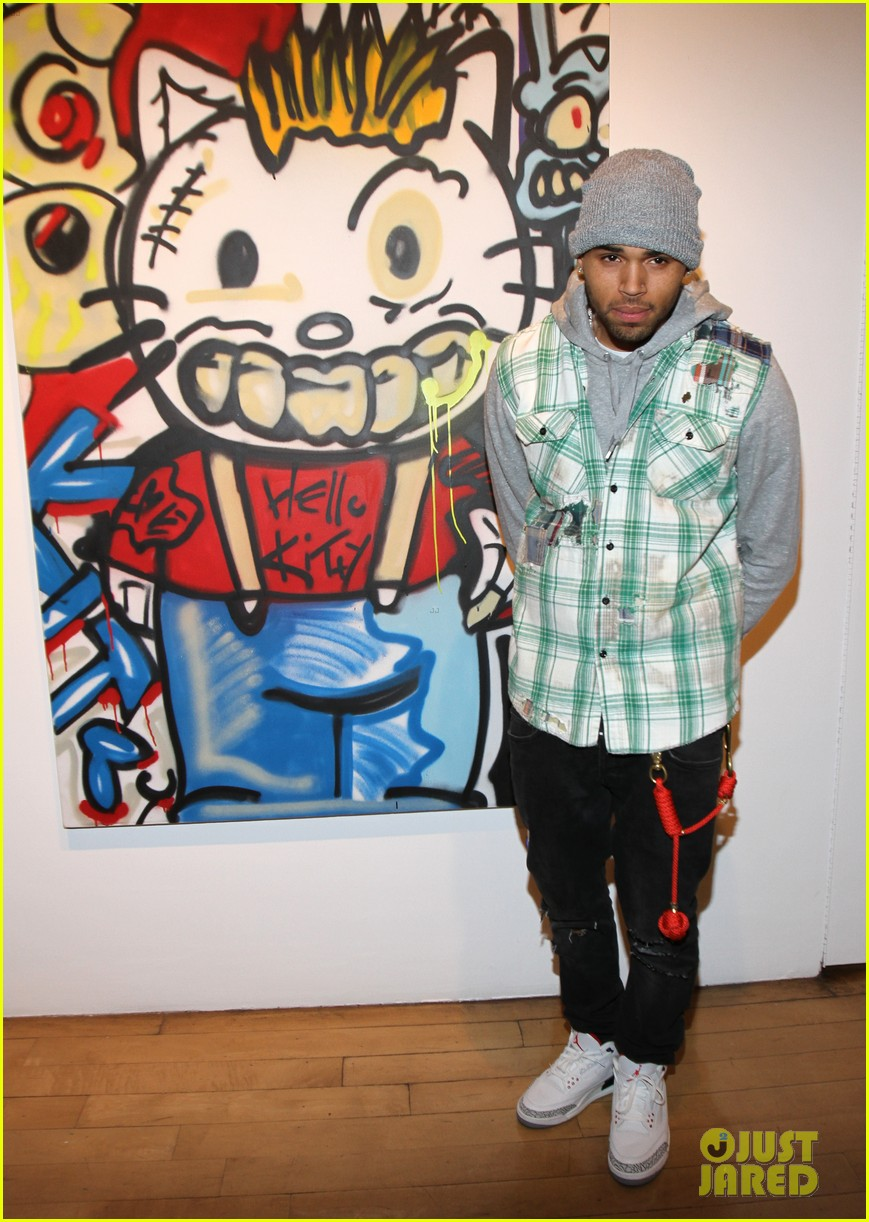chris brown dum english 01