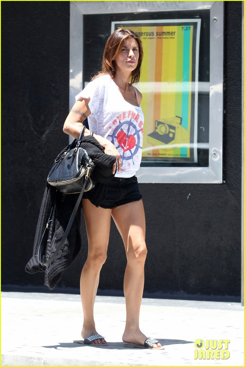 elisabetta canalis steve o step out 07
