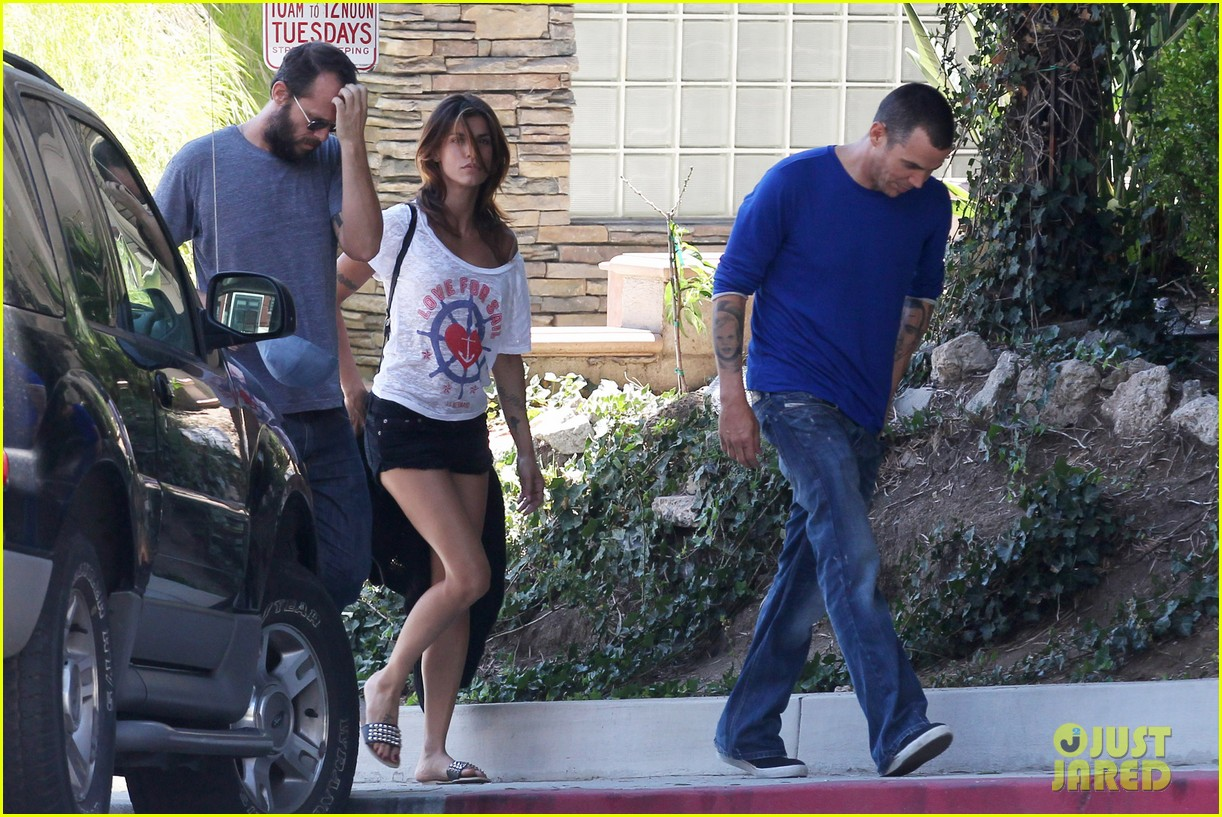 elisabetta canalis steve o step out 20