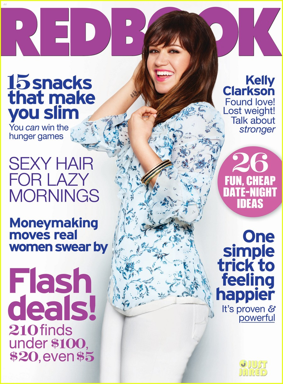 kelly clarkson redbook july 20122670882