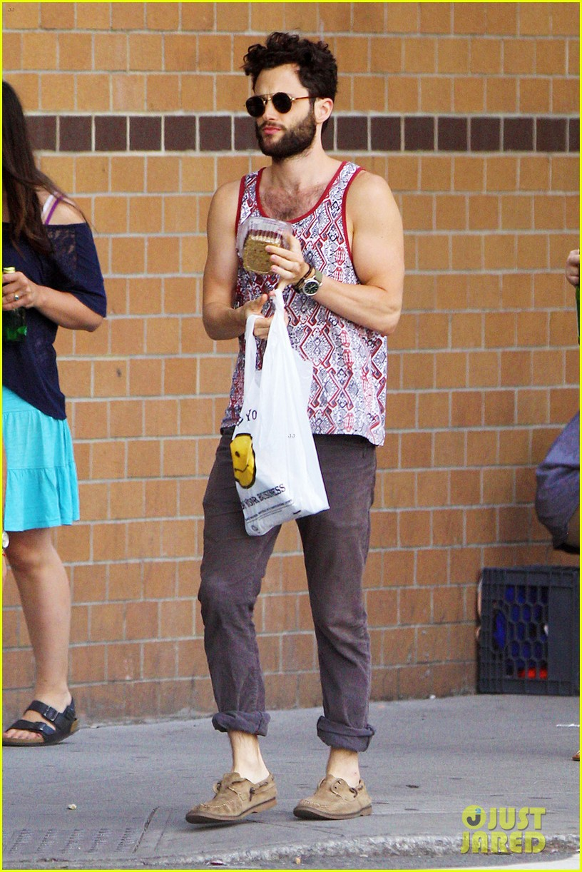 chace crawford penn badgley gossip guys 05