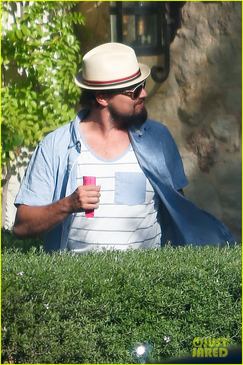 leonardo dicaprio popsicle 05