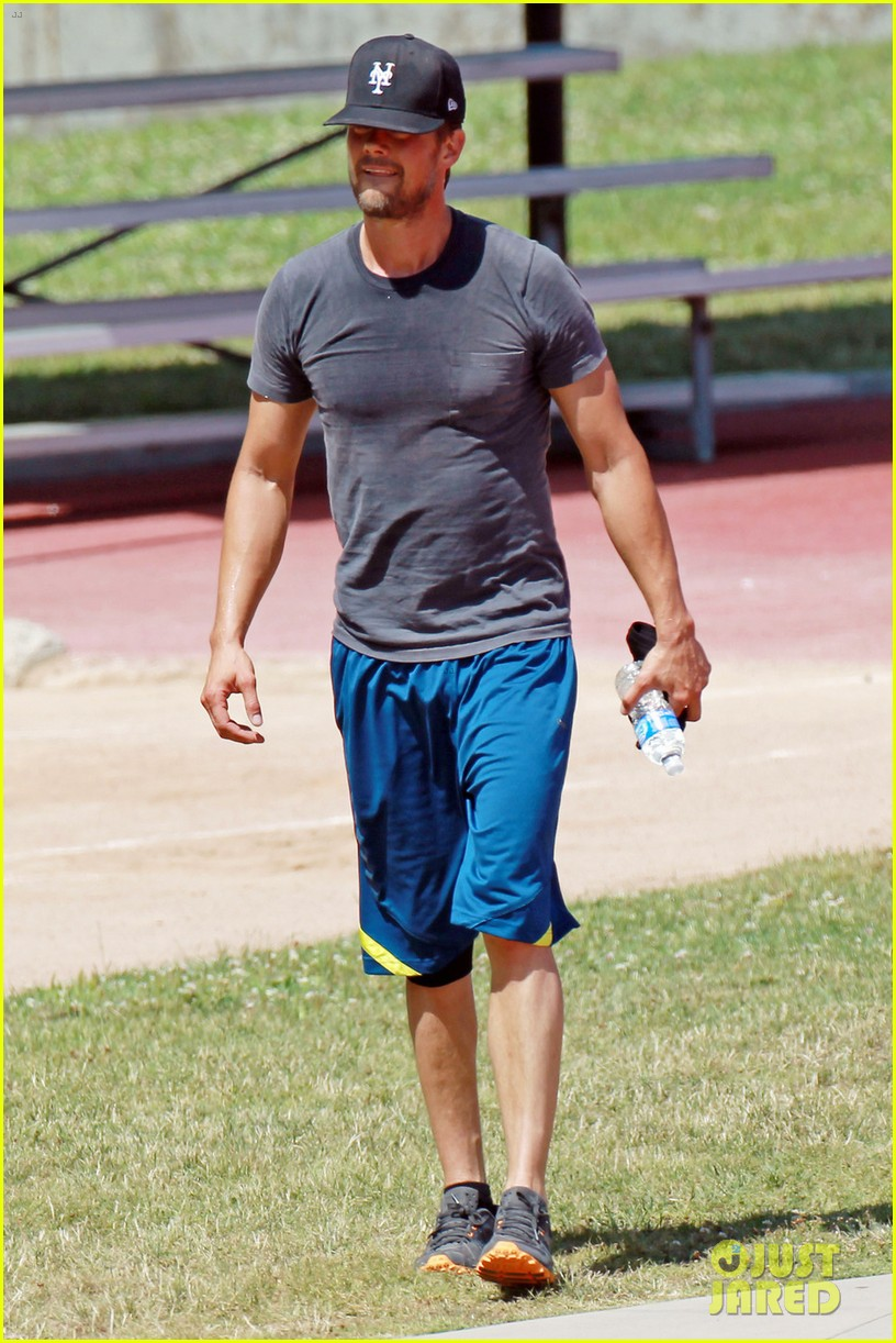 josh duhamel safe haven with julianne hough 06
