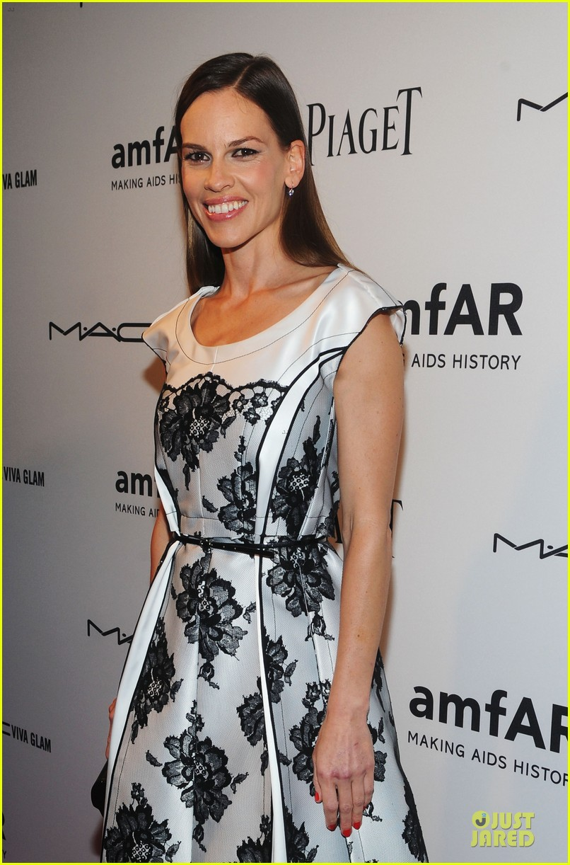 fergie rose mcgowan amfar ny gala 04