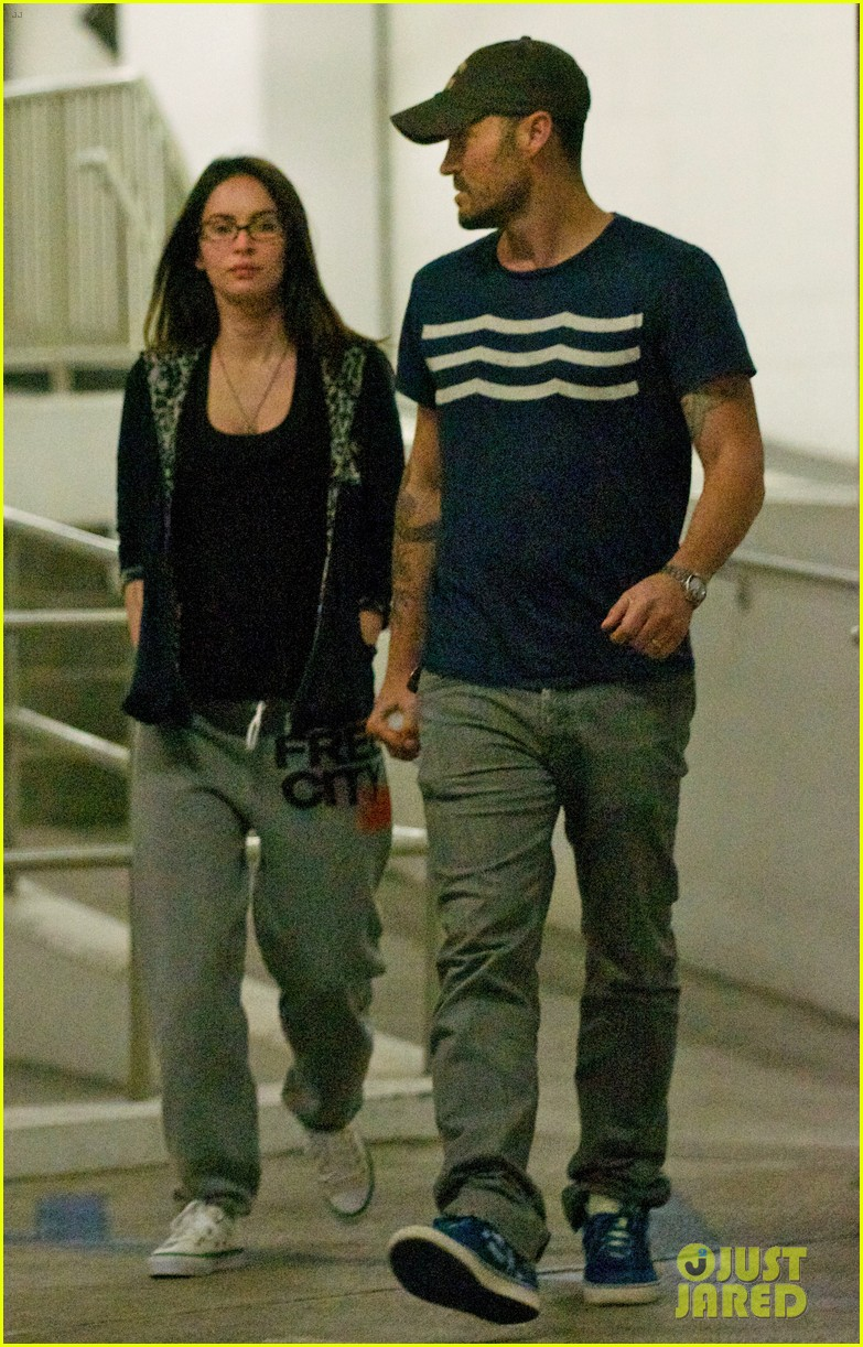 megan fox brian austin green movie date night 02