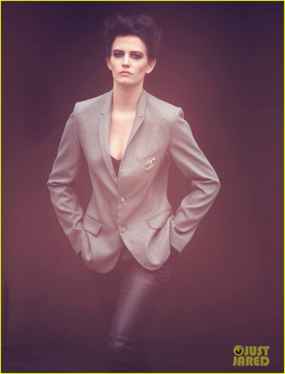 eva green flaunt feature 04