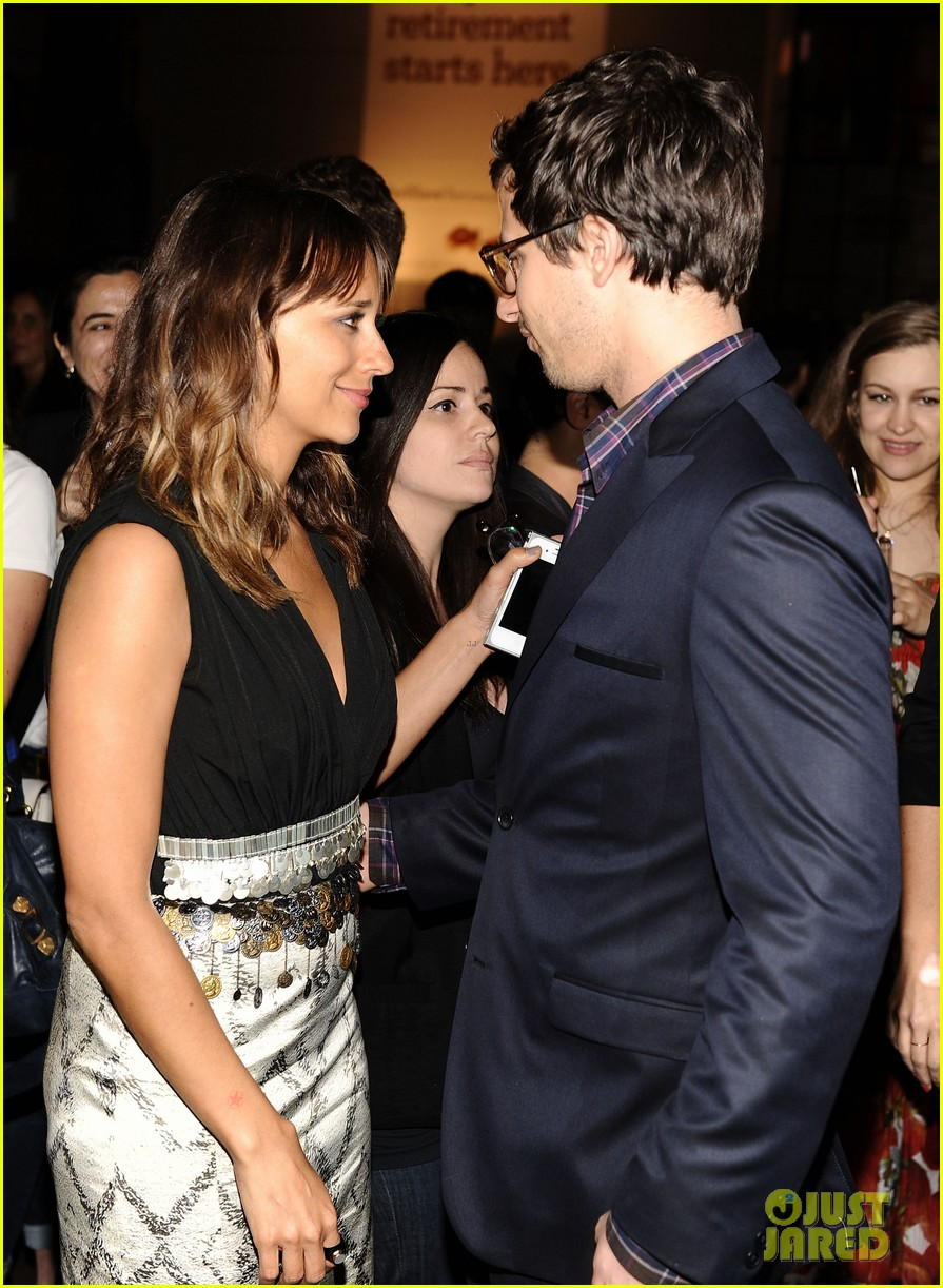 Rashida Jones And Andy Samberg | www.pixshark.com - Images ...