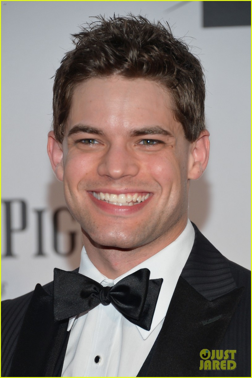 jeremy jordan steve kazee tony awards 2012 102673209