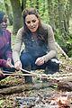 duchess kate camping trip 01