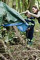 duchess kate camping trip 13
