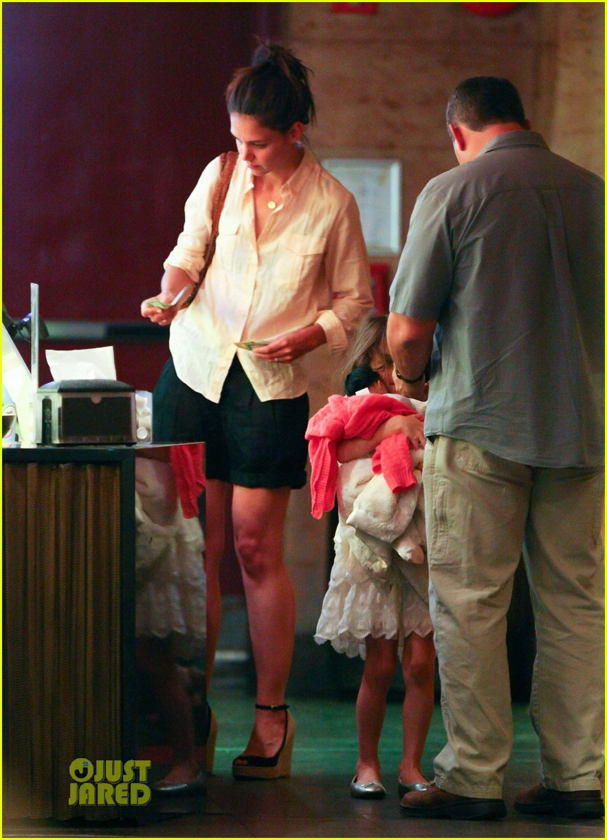 katie holmes suri cruise brave movie 12