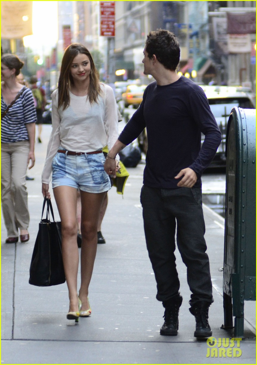 miranda kerr orlando bloom nyc outing 07