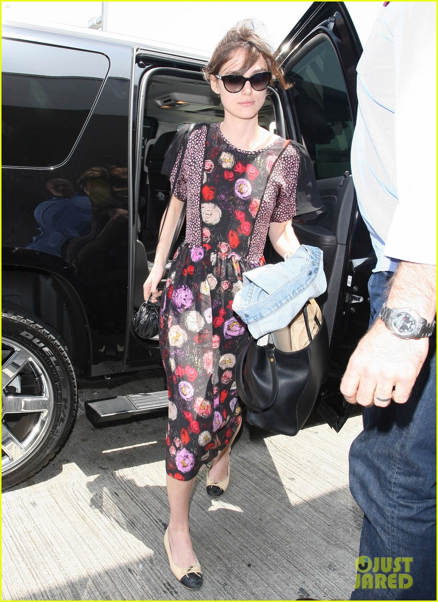 keira knightley leaving lax 05