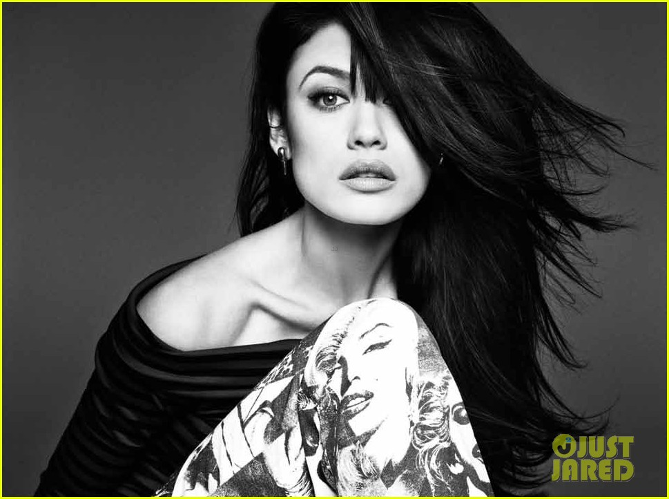 olga kurylenko flaunt feature 022674830
