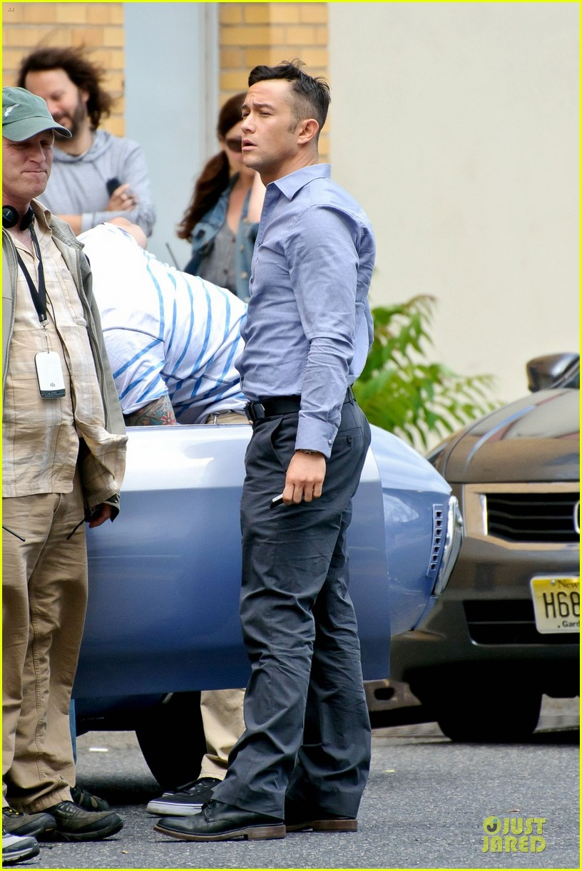 joseph gordon levitt don jon addiction filming 05