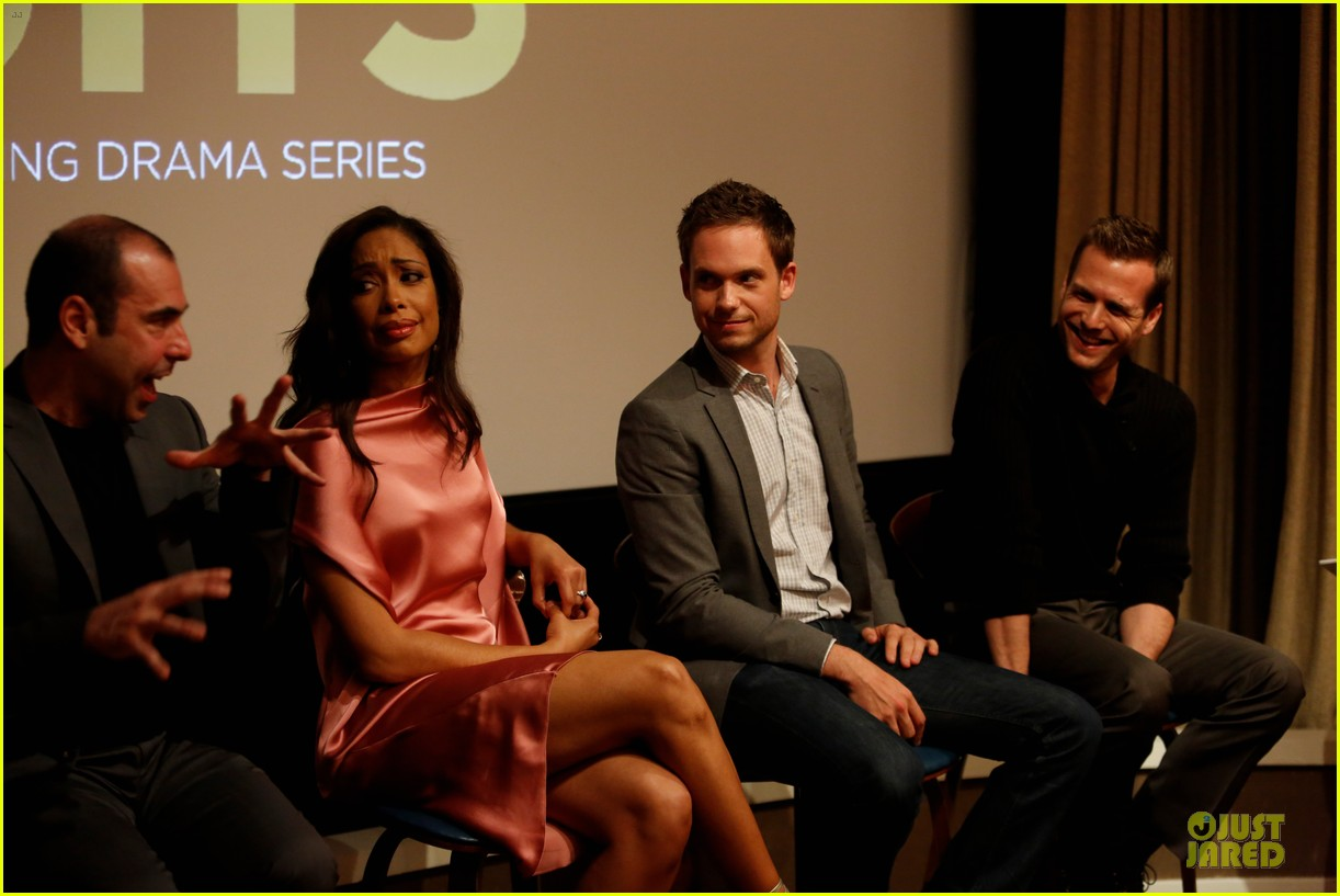 gabriel macht patrick j adams suits screening 06