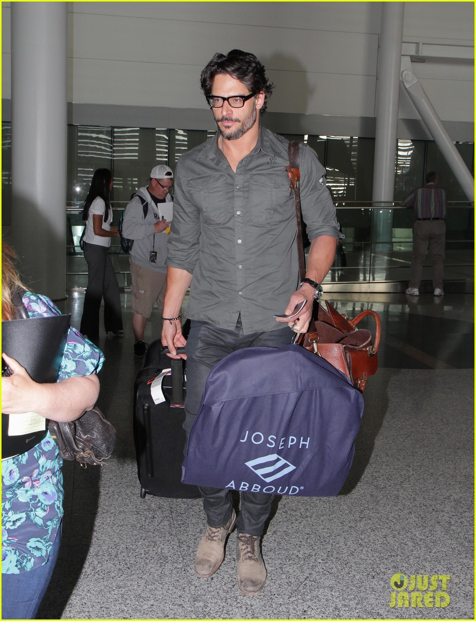 joe manganiello alex pettyfer out and about 01